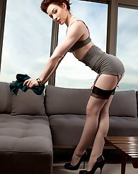 Stoya in Men Are Mad About Stoya